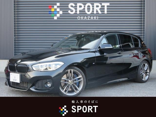BMW 118d Mスポーツ ナビ ファストトラックPKG クルコン