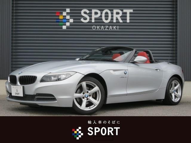 BMW sDrive20i ハイラインPKG 1オナ 純正ナビ 赤革
