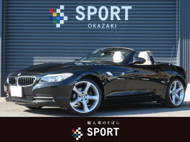 BMW sDrive20i ハイラインパッケージ 純正ナビ 本革