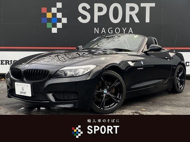BMW sDrive20i M Sport 純正HDDナビ ブラックレザーシート ETC車載器 パドルシフト ステアリングリモコン  ETC車載器 純正18インチアルミ キセノンヘッドライト シートヒーター Bluetoothオーディオ