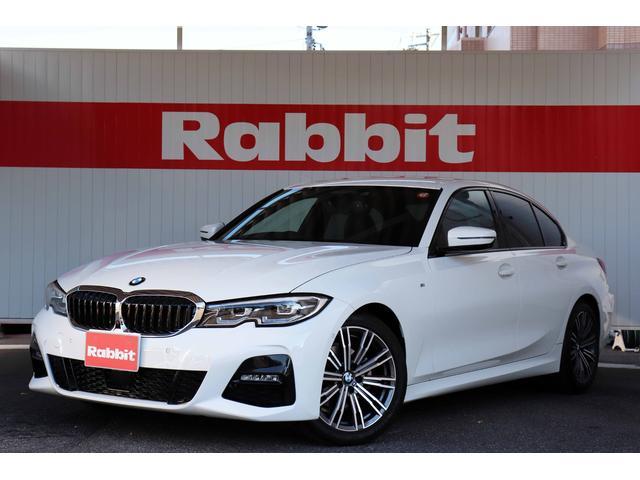BMW 320i Mスポーツ 禁煙1オーナー/運転支援ドライビングアシストプロフェッショナル/純正ナビ/バーチャルコックピット/ナビ連動ドラレコ/360パノラマビュー/ハンズフリーパワーバックドア/コンフォートPKG/LEDヘッド