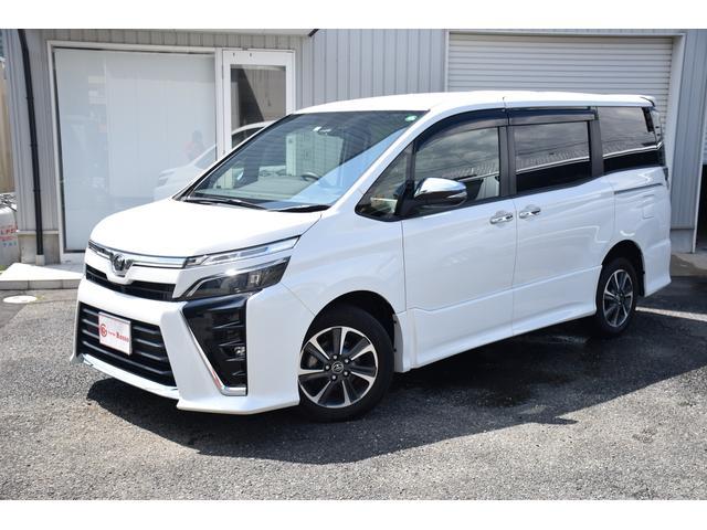 トヨタ ZS 煌 4WD ドライブレコーダー セーフティセンス