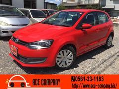 VW ポロキーレス/HIDヘッドライト/タイミングチェーン交換済/