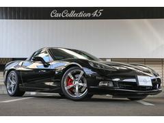 シボレー コルベットC6 2008y/V8モデル 正規D車 Borlaマフラー