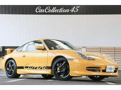 ポルシェ911カレラ4 GT3ルックエアロ/リアウイング 正規D車