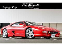 フェラーリ 355F1ベルリネッタ XRシャーシ パワークラフト可変付きマフラー