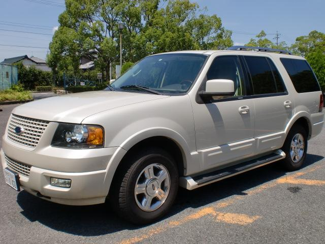 Photo of FORD EXPEDITION LIMITED / used FORD