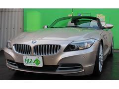 BMW Z4sDrive35i左H希少ホワイトスポーツレザーシート低走行