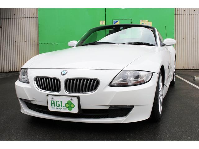 BMW ロードスター3.0si最終型 オールD整備車両 記録簿あり