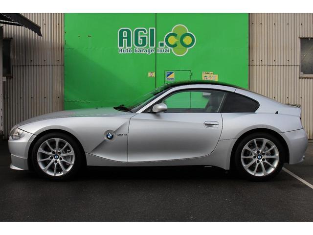BMW クーペ3.0siレッドレザーシート 点検記録有り