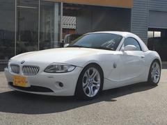 BMW Z42.5i 革シート