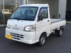 ハイゼットトラック農用スペシャル 4WD エアコン