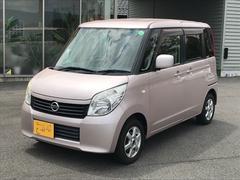 ルークスG ナビ TV 軽自動車 インパネCVT