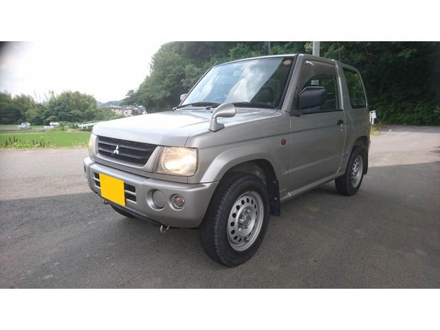 三菱 X NA 4WD 5MT