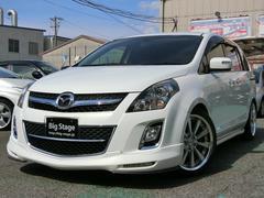 MPV23S 外19AW 車高調(RSR) Goo保証1年付