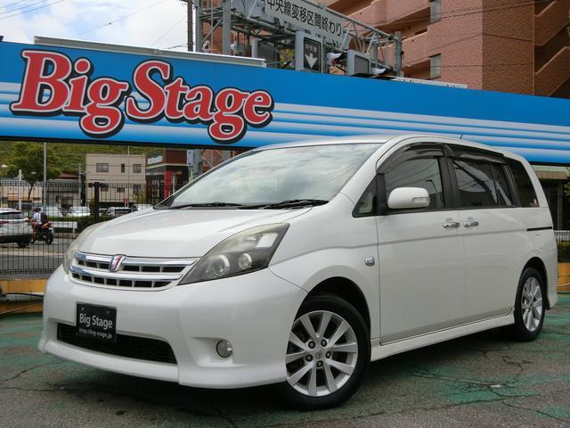 トヨタ プラタナ Goo保証1年付 ドライブレコーダー新品付