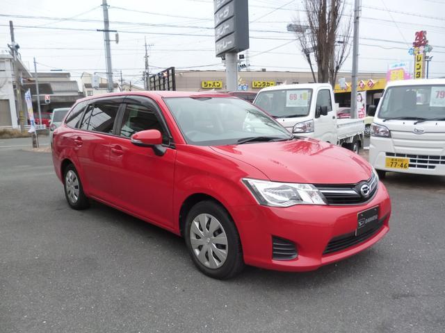 トヨタ 1.5G 全国対応2年保証付き