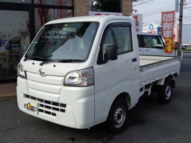 ダイハツ ハイゼットトラック スタンダード エアコン パワステ 5MT 2WD