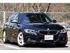 BMW320dBP Mスポーツ 純ナビ 18AW