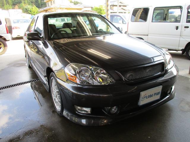 トヨタ グランデiR-V 電動シート キーレス
