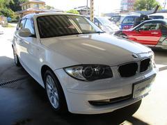 BMW116i ETC アルミ キーレス