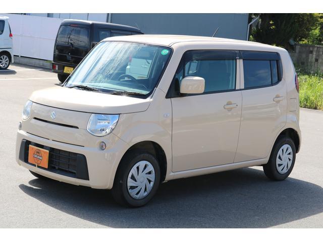 スズキ MRワゴン ECO-L 社外ナビ/フルセグTV ETC