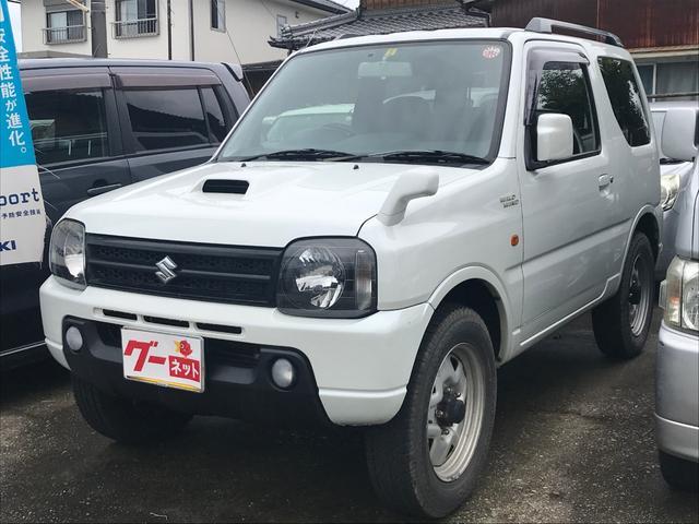 スズキ ワイルドウインド 4WD ETC シートヒーター キーレス