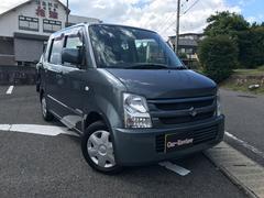 ワゴンRFX 【7月末迄 近畿・東海 登録納車費用無料】