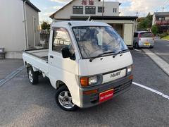 ハイゼットトラック 切替式4WD オートマ