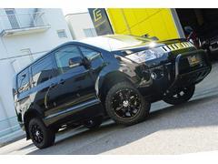 デリカD:5DパワーPKG4WD公認2インチボディリフトMKW18インチ