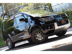 デリカD:5DパワーPKG4WD 新品アルミタイヤ アルパイン後席モニタ