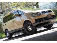 デリカD:5GパワーPKG4WD 新品アルミ&タイヤ クラシックスタイル