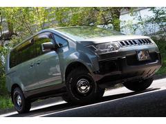 デリカD:5Gパワー4WD DEENクロスカントリー クラシックスタイル