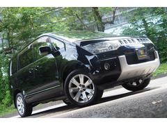 デリカD:5G パワーパッケージ 4WD 7人乗り 1オーナー 両側パワースライドドア ナビ&フルセグTV バックカメラ ETC フルノーマル