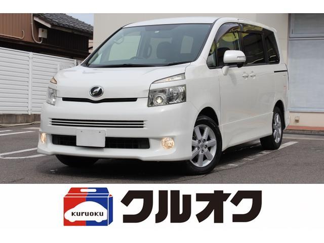 トヨタ Z 禁煙車 電動ドア 地デジHDDナビBカメラ スマートキー
