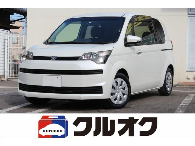 トヨタ X 禁煙車ナビ地デジ電動ドアBluetoothスマートキー