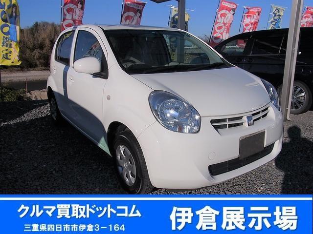 トヨタ X キーレス ETC