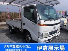 ダイナトラックAT ディーゼル Nox適合 最大積載量2000kg