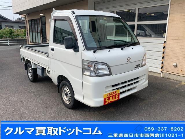 ピクシストラック スペシャル 4WD 5MT AC PS