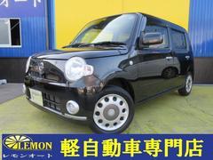 ミラココアココアX 4WD スマートキー タイミングチェーン 取説付き