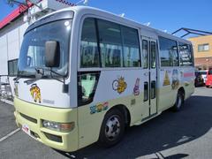シビリアンバスNOX・PM適合 大人3人+幼児39人 走行13600KM