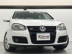 VW ゴルフGT TSI