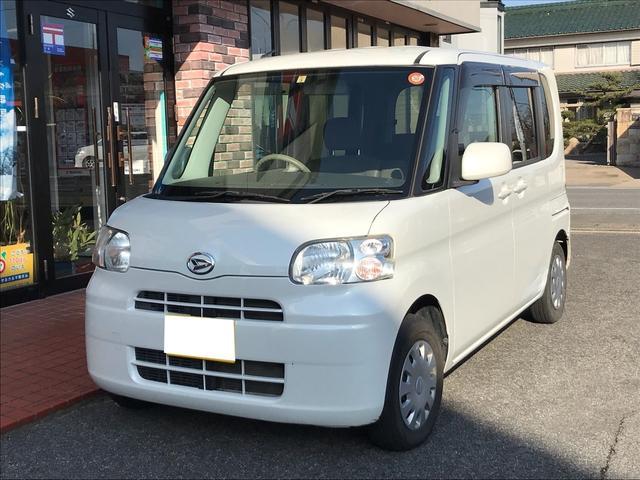 ダイハツ Xスペシャル 軽自動車 パールホワイトIII CVT AC