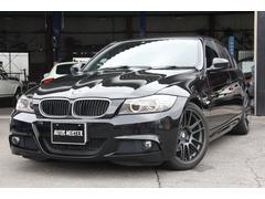 BMW320i Mスポーツパッケージ MT 6速マニュアル