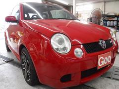 VW ルポGTI 6速MT アルミボンネット アルミドア