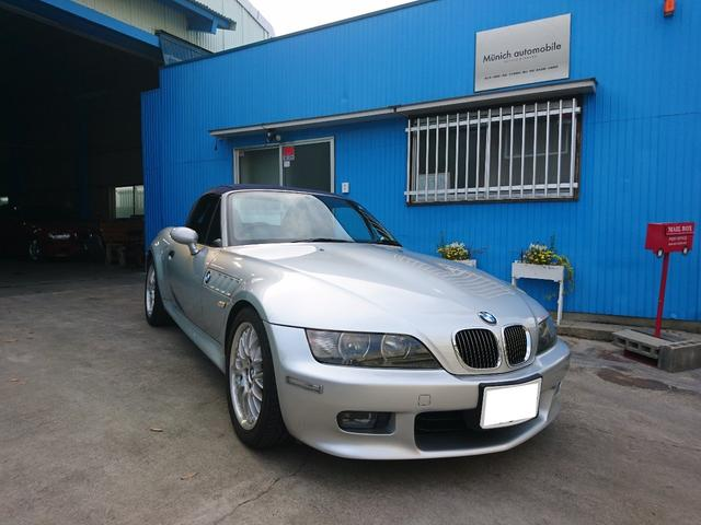 BMW 2.2i特別装備車 エディション3