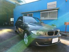 BMW120i ハイラインパッケージサンルーフNEWアイドライブ