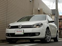 VW ゴルフマイスターED LEDテール 社外ナビ 軽量18AW