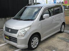 ワゴンRFXリミテッド スマートキー・CD・CVT・ETC・保証