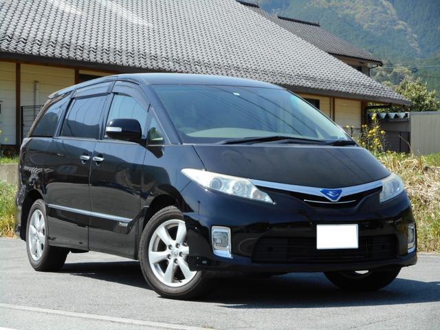 トヨタ X カロッツェリアナビ地デジTVバックカメラ 両側自動ドア